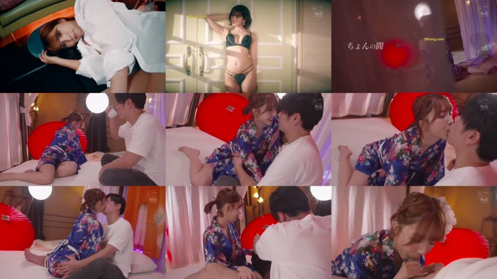 [JAV] [Uncensored] SSNI-826 Uncensored Leaked 三上悠亜のPLATINUM SOAP [1080p]